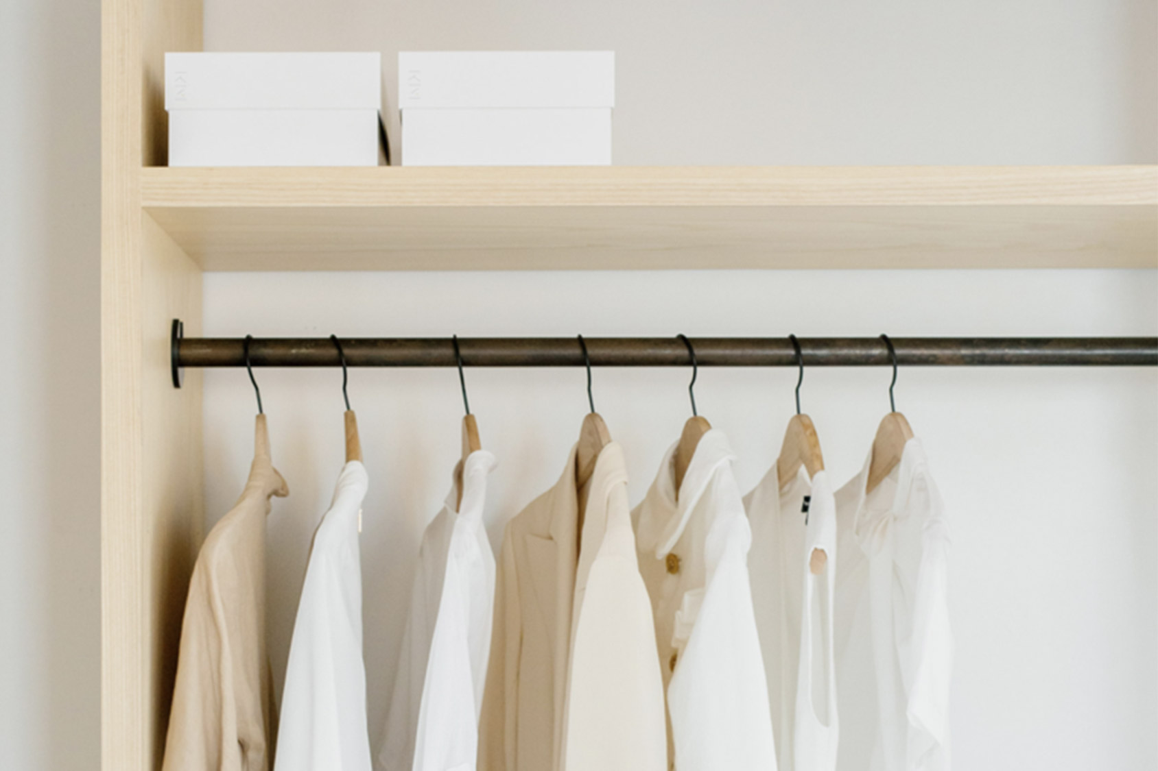 Declutter Your Home With Tips From Marie Kondo